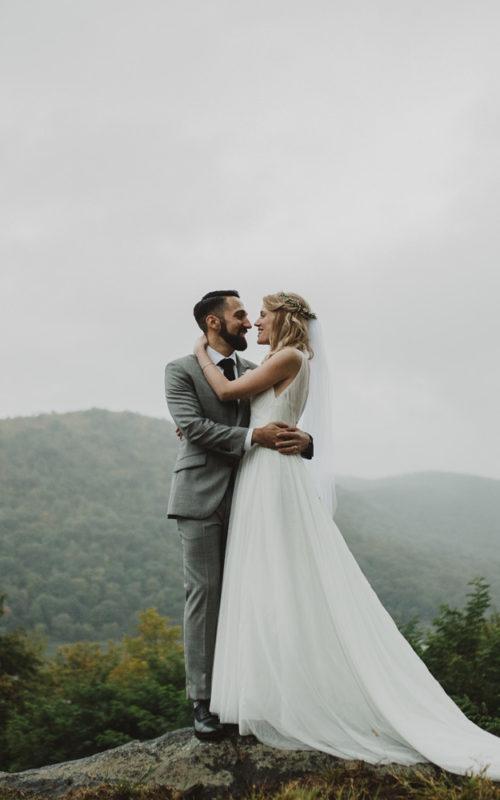 Hudson Valley Wedding | Monteverde at Old Stone